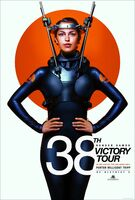 Capitol Couture Mockingjay Part 2 Poster 01