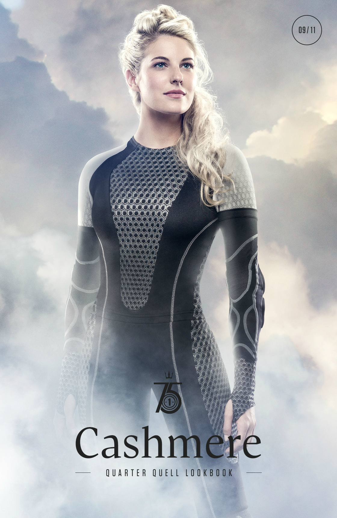 Cashmere Wiki The Hunger Games Fandom Powered By Wikia