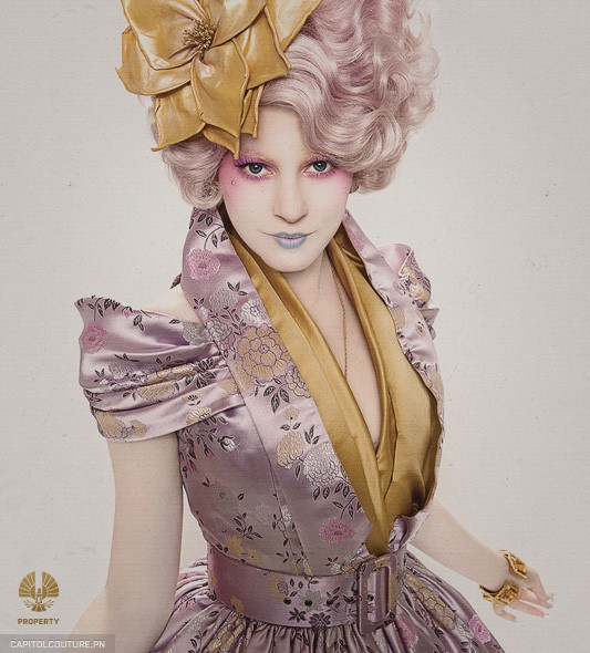 Capitol Couture The Hunger Games Wiki Fandom Powered By Wikia