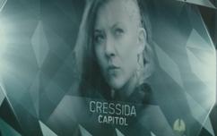 Cressida death p