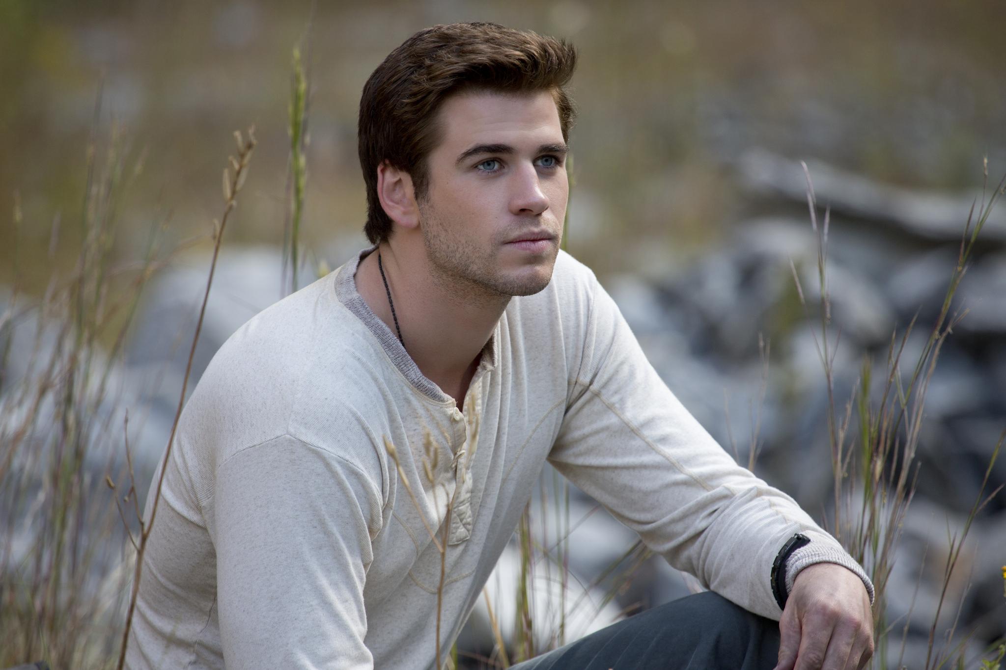 Gale Hawthorne | The Hunger Games Wiki | Fandom