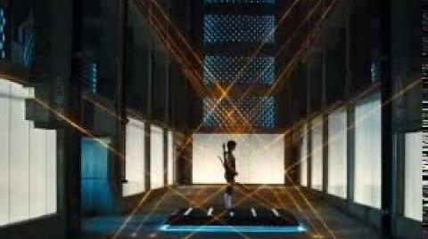 The Hunger Games Catching Fire - 'Cornucopia' TV Spot HD