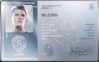 Identificación de Gloss