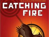 The Hunger Games: Catching Fire book to film differences
