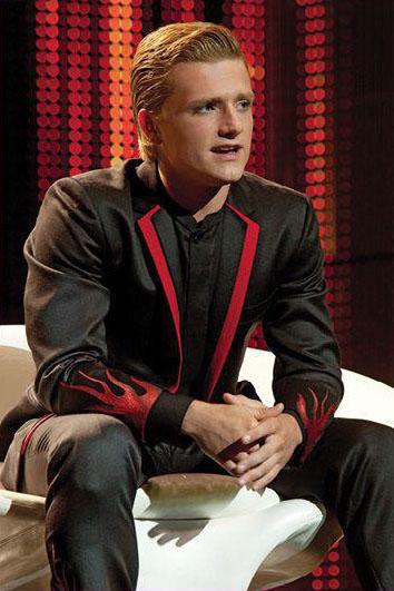 Interviews | The Hunger Games Wiki | Fandom