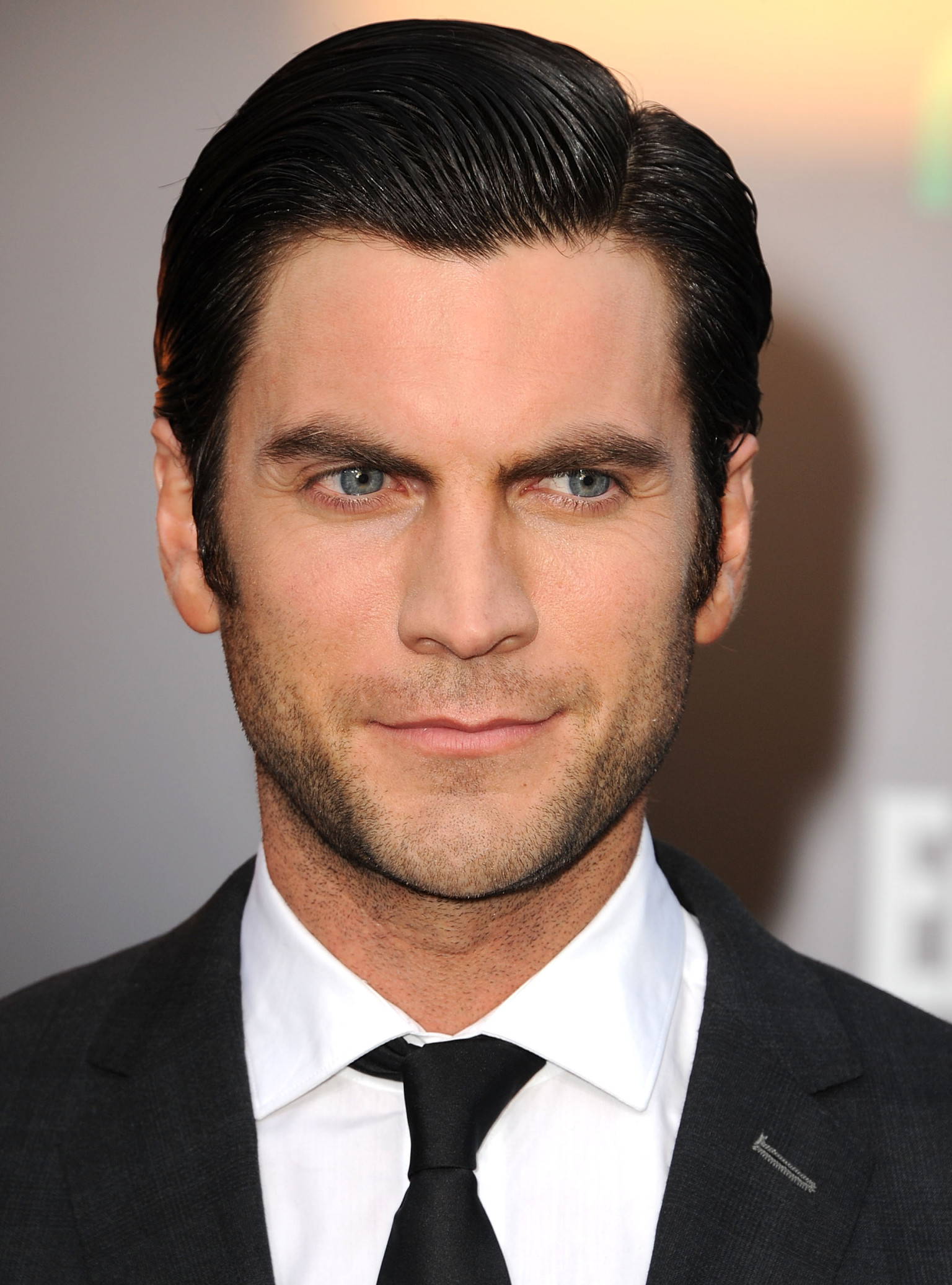 Wes Bentley The Hunger Games Wiki Fandom Powered By Wikia