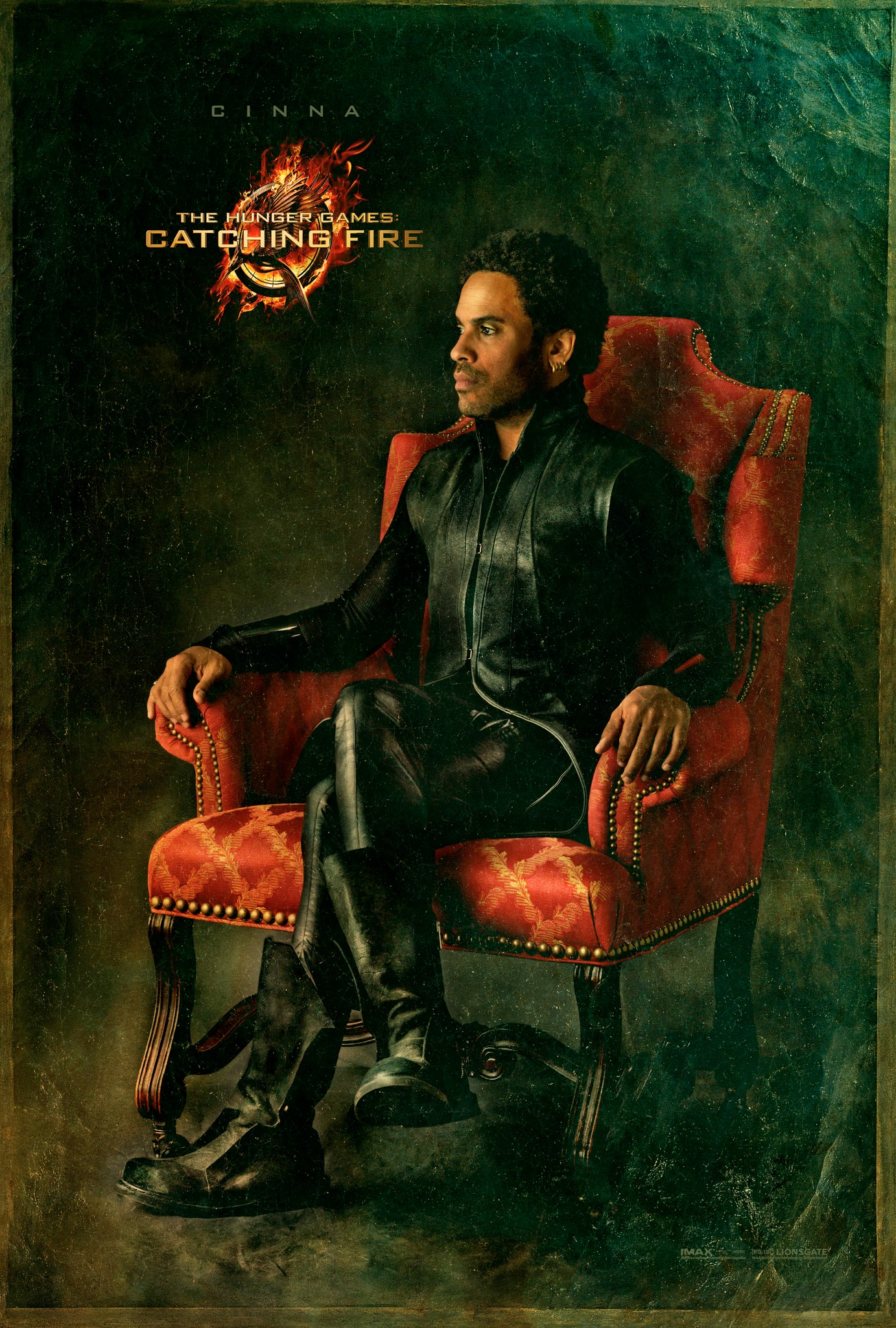 Cinna The Hunger Games Wiki Fandom Powered By Wikia