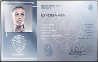 Identificación de Enobaria