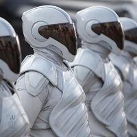 Peacekeepers-armored