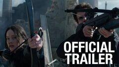 "The Hunger Games Mockingjay Trailer – ""The Mockingjay Lives""-0"