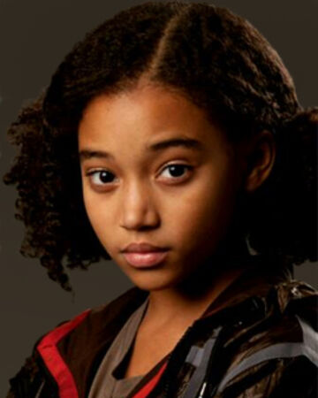 Rue | The Hunger Games Wiki | Fandom