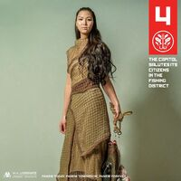 District 4 promotional