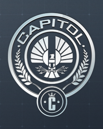 The Capitol The Hunger Games Wiki Fandom