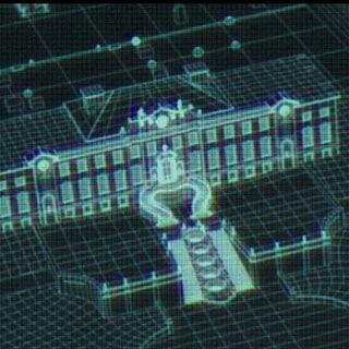 Президенский дворец на Голографе