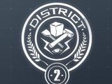 Distrito 2