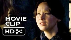The Hunger Games Catching Fire Official CLIP - Distraction (2013) HD