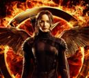 The Hunger Games: Mockingjay book to film differences