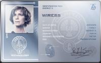 Identificación de Wiress