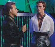 Finnick interview