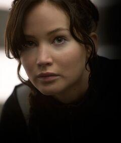 Katniss Everdeen THGE
