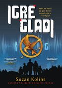 Hunger Games Croatia PB cover