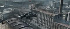 Aerodeslizdor sobrevolando el Distrito 8