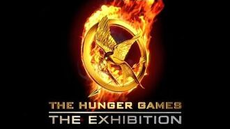 Experience The Hunger Games The Exhibition