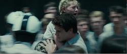 Gale llevándose a Prim