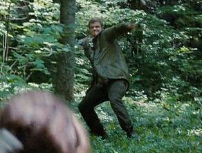 Марвел убивает Руту