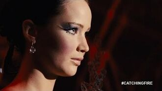 The Hunger Games Catching Fire - 'Make Him Pay For It' TV Spot