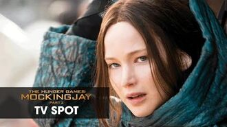 "The Hunger Games Mockingjay Part 2 Official TV Spot – ""Final Battle"""