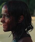 Johanna tras la lluvia de sangre