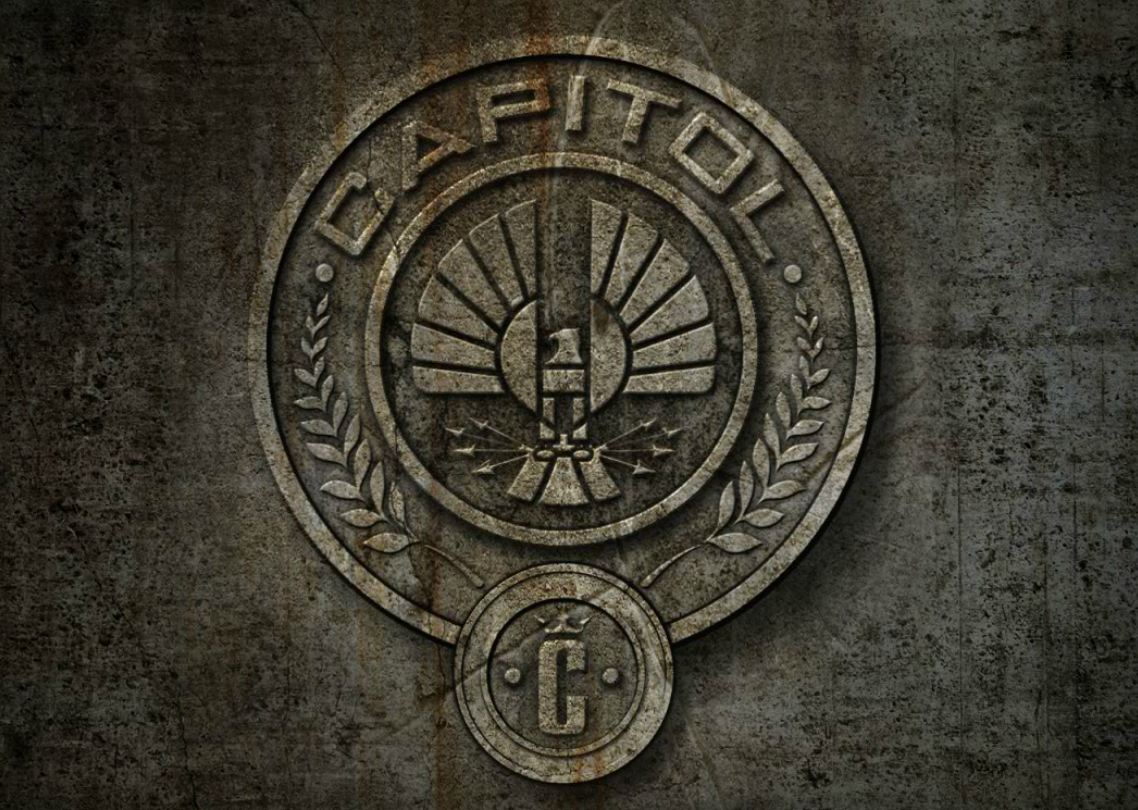 Ao Hunger Games The Capitol Sealg