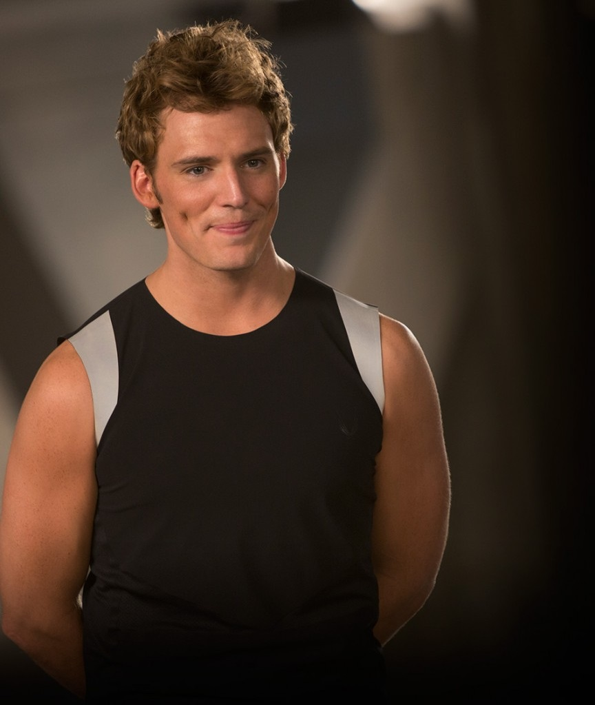Finnick Odair Wiki The Hunger Games Fandom Powered By Wikia
