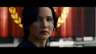 The Hunger Games Catching Fire - 'History' TV Spot