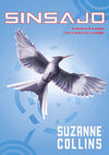 Mockingjay Spanish cover