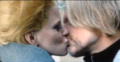 Effie y haymitch