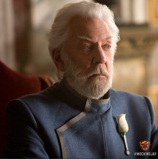 Coriolanus Snow | The Hunger Games Wiki | FANDOM powered by