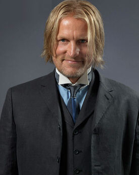 Haymitch abernathy promo