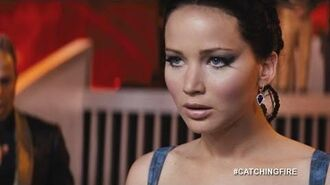 The Hunger Games Catching Fire - 'Two Quotes' TV Spot
