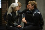 Mags and Finnick