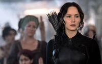 Katniss District 8 still