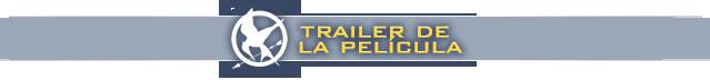 Título de portada - Trailer de la película