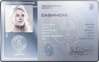 Identificación de Cashmere