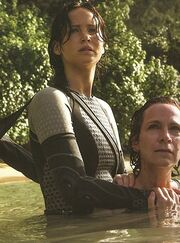 Katniss wiress