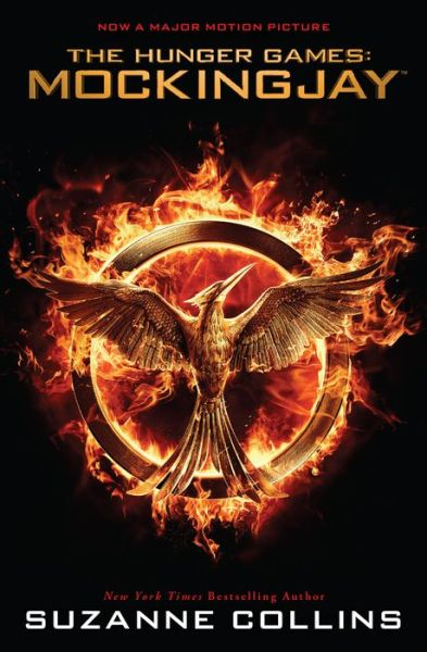 Mockingjay The Hunger Games Wiki Fandom