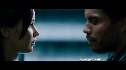 The Hunger Games Catching Fire - 'We Remain' TV Spot