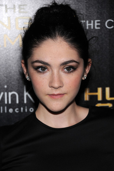 Isabelle Fuhrman bathing suit