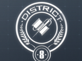 Distrito 8