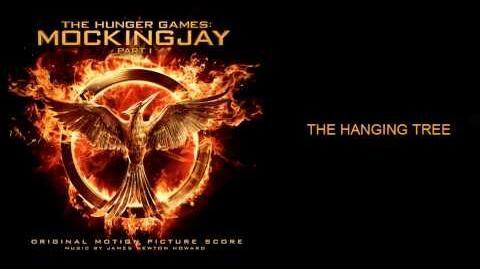 The Hanging Tree - The Hunger Games Mockingjay Part 1 Score James Newton Howard